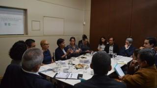 Dependencias del Gobierno de la Ciudad de México sostienen reuniones técnicas con la Corporación Financiera Internacional
