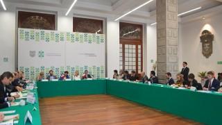 Fortalecen cooperación Ciudad de México y Francia