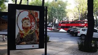 El Año Nuevo Chino, presente en el Paseo de las Culturas Amigas