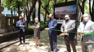 Celebran México y Hungría 95 años de relaciones diplomáticas con exposición fotográfica